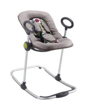 Las mejores sillas mecedoras para bebés del 2019. ¿Cuál debemos comprar?