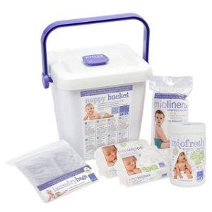 Bambino Mio Pack de accesorios para bebé-opt