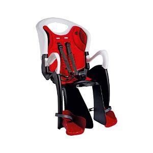 Las mejores sillas portabebés para bicicleta. ¿Cuál debemos comprar?