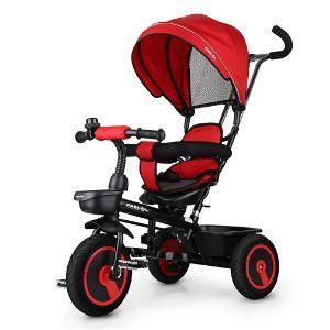 Fascol 6 en 1 Triciclo para Niños-opt