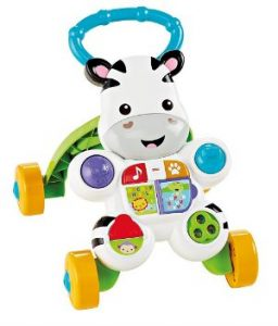 Fisher-Price Cebra Parlanchina Primeros Pasos-opt