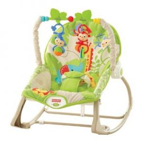 Fisher-Price Hamaca Crece Conmigo-opt