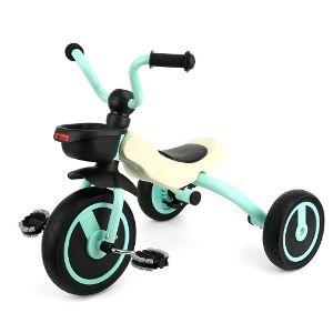 GOSFUN Triciclo con Función Plegable para Niños de 2 - 5 Años-opt