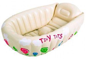 Idea niños Bañera inflable-opt