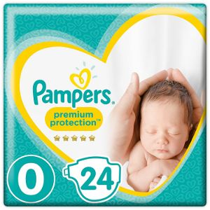 Pampers-opt