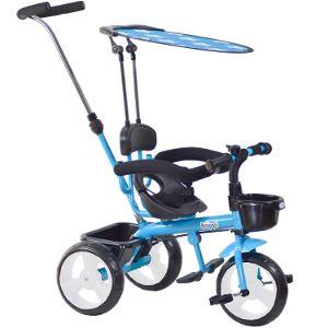 boppi Triciclo 4 en 1 para Niños-opt