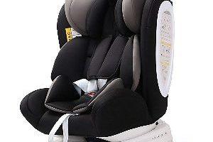 Las mejores sillas de coche para bebés
