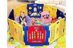 Los mejores parques infantiles