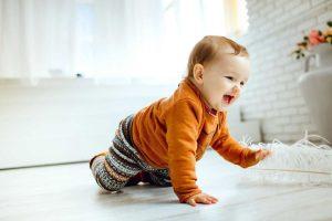 Consejos para hacer frente a los costes de un bebé de forma exitosa