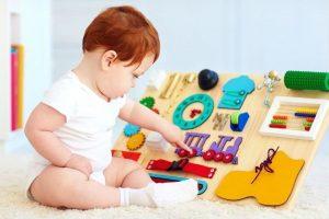 Los 7 mejores juguetes Montessori