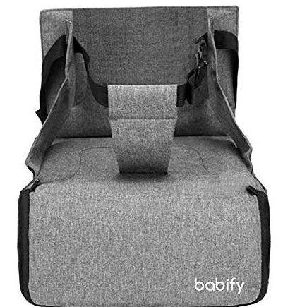 Trona de viaje Babify