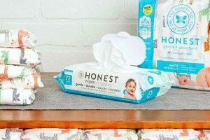 Las 7 mejores toallitas húmedas para bebé