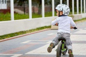 Las 7 mejores bicicletas de bebé sin pedales