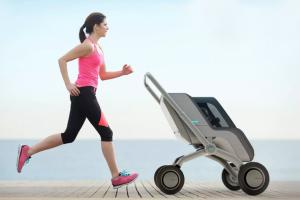 Los 10 mejores carros de bebé para correr