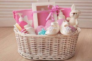 9 ideas originales para regalar en una baby shower