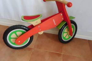 Las 7 mejores bicicletas sin pedales Chicco
