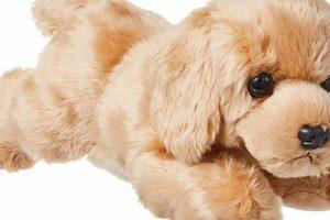 Los 7 mejores perros de juguete que andan y ladran