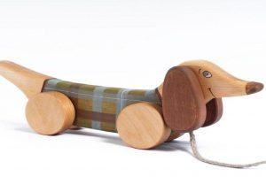 7 ventajas de los juguetes de madera