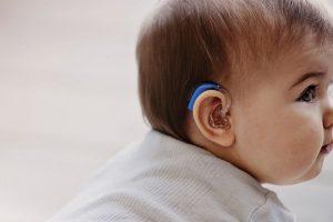 Claves para saber si tu bebé escucha bien