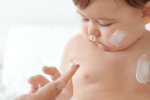 Las 8 mejores marcas de cremas para bebés